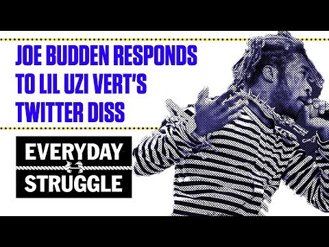 Joe Budden Responds to Lil Uzi Vert's Twitter Diss | Everyday Struggle