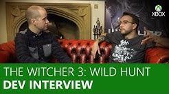 The Witcher 3 | Dev Interview