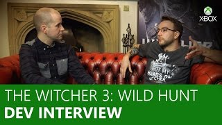 The Witcher 3 | Dev Interview