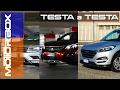 Peugeot 3008 vs Hyundai Tucson vs Volkswagen Tiguan: quale scegliere?