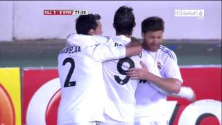 Mallorca vs Real Madrid 1-4 05/05/10 (HD)