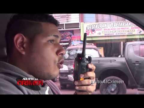 Alto al Crimen - PROGRAMA 85 - BLOQUE 2
