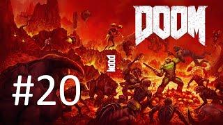 [Все секреты] [Кошмар] Прохождение Doom (Часть 20)
