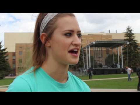 Student Involvement Interviews at the University of Wyoming