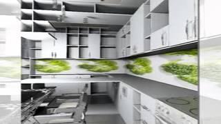 кухня из дсп, стеклянный стол с металлом, дизайнерские стулья(http://fotohudojnik.jimdo.com/ http://tirasdesigner.blogspot.com/, 2014-04-21T18:43:58.000Z)