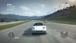 GameSpot Reviews - Grid 2 (PS3)
