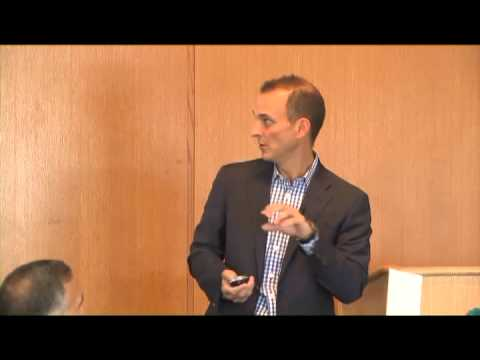 Travis Tygart - An Inside View of Ethics and Leadership from the Lance Armstrong Case