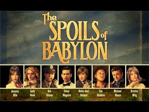 Download The Spoils Of Babylon - I'm Dying Devon