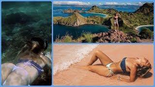 Komodo & Flores Islands Liveaboard ⛵