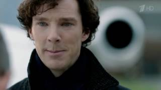 Sherlock   Шерлок   Музыкальная нарезка