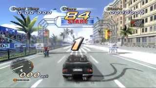 Outrun 2    Best Original Xbox Games Ep.1
