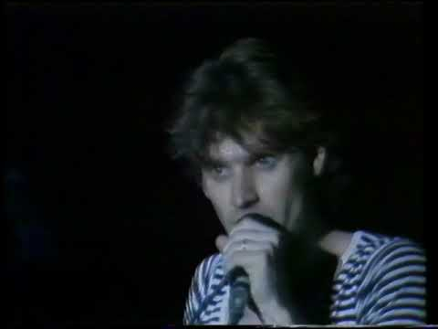 Moving Pictures - What About Me (1982)