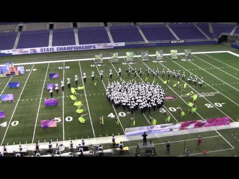 Wylie High School 2016 - State Prelims