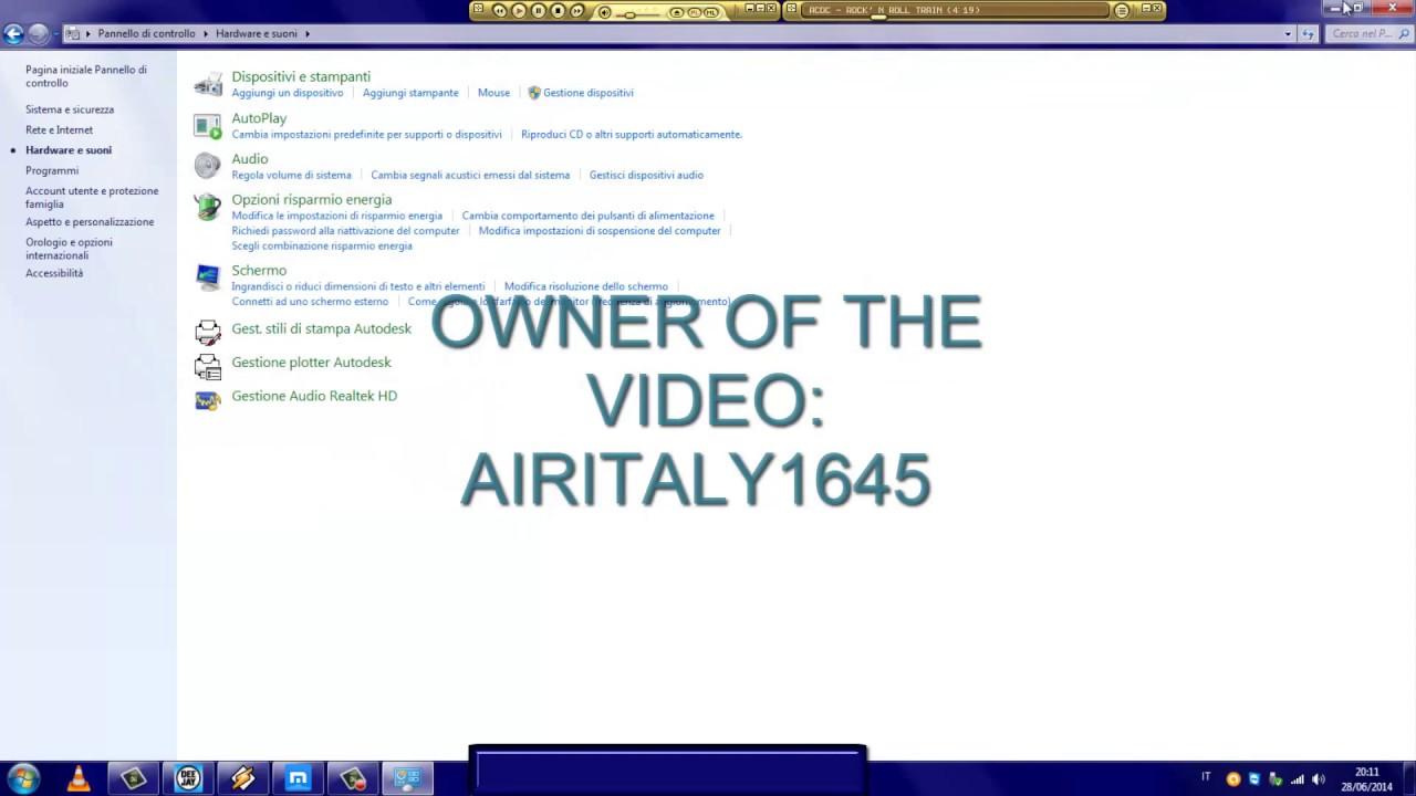 registrare l'audio del computer con audacity - youtube