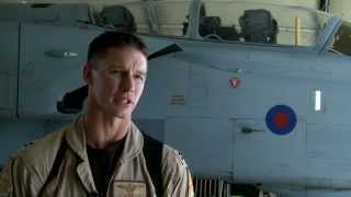 A U.S. Naval Aviator in Royal Air Force | AiirSource