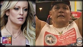 WHOA! After Suspect Packages Mailed to Top Dems The ALARMING Stormy Daniels Connection Just Came Out