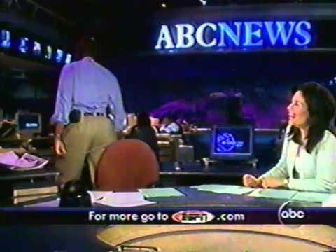 "ABC WNN (USA) ""Funky Stank"" June 13, 2003"
