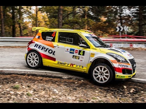 VIII Rally Comunidad de Madrid-RACE (HD)(Pure Sound)