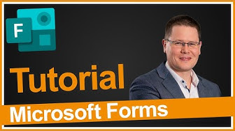 Office 365: Microsoft Forms Tutorial