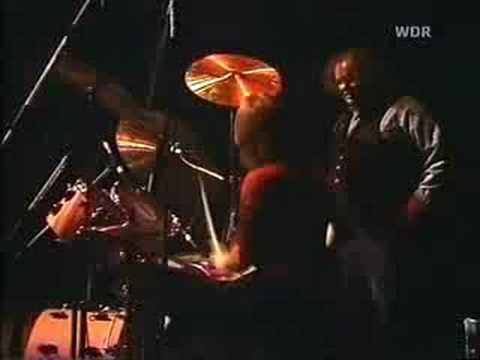 JOHN CIPOLLINA : le guitariste de jam session