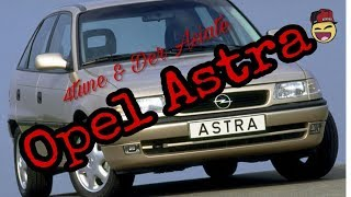 4tune & Der Asiate - Opel Astra Crew/Cruisen 2017 ( Prod. by StreetClassix Beats )