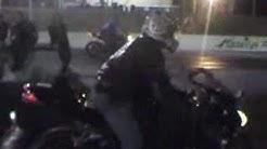 Laredo Motorcycle