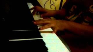 Setengah Hati - Ada Band (piano cover by riri)