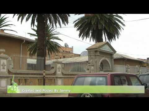 Asmara Street Views