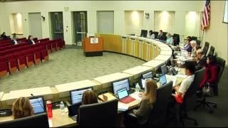 LBCCD - Board of Trustees Meeting -November 8, 2016 - Part 2