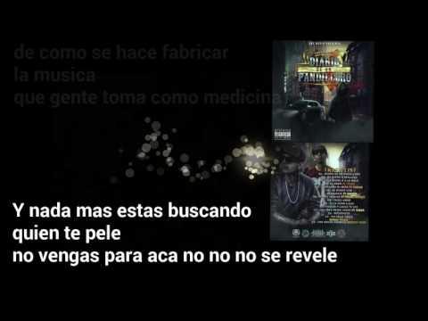 Los 3 Reyes Vagos-Letra+Audio/Zaiko Y Nuco ft Toser One\