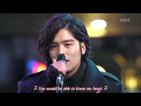 Saying I Love You(사랑한단 말야) - Lee Jang Woo(이장우) [Pretty Man OST]