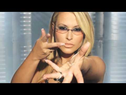 Anastacia - It's A Man's World - Tracks Preview