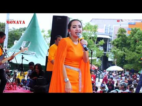 MONATA - CIDRO - RENA MOVIES - LIVE REMBANG