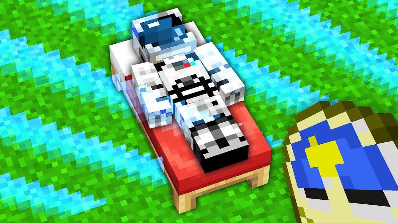 Download Je teste des expériences ILLÉGALES de Minecraft...