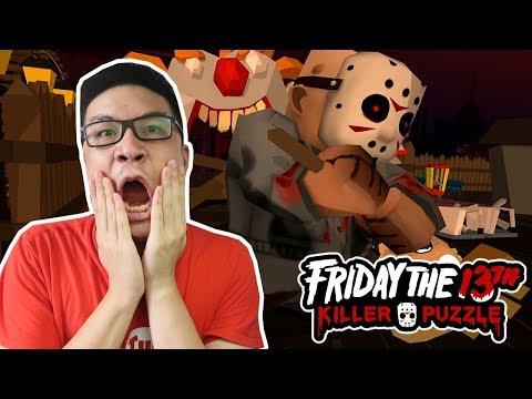 Pembunuhan di Circus?! - Friday the 13th: Killer Puzzle (Indonesia)