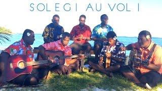Solegi Au Voli | Fijian love song by Dromu Ni Siga Kei Viwa