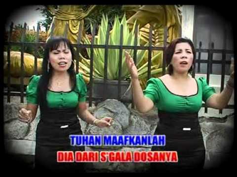 KABULKANLAH - NAULI SISTERS
