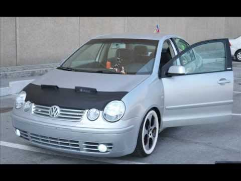 Polo Sed 225 N Tuning Youtube