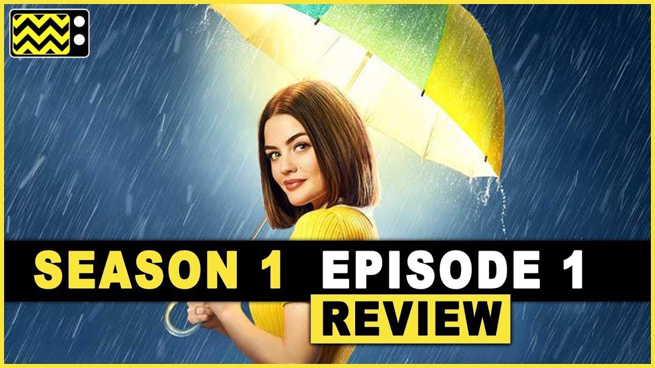 Download Life Sentence Season 1 Episode 1 Review & Reaction | AfterBuzz TV