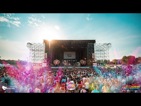Holi Dance Festival Milano 2018 Aftermovie Official Tour