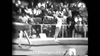 Tributes to Underrated Gymnasts-Part 4-Lyubov Burda