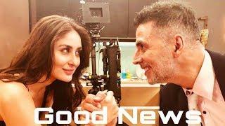 GOOD NEWS Release Date Out | Akshay Kumar, Kareena Kapoor, Kiara Advani, Diljit Dosanjh