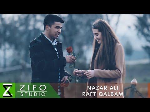 Назар Али - Рафт калбам (Клипхои Точики 2019)