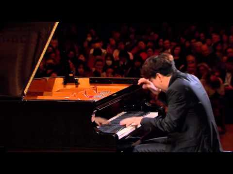 Chi Ho Han – Prelude in F minor Op. 28 No. 18 (third stage)
