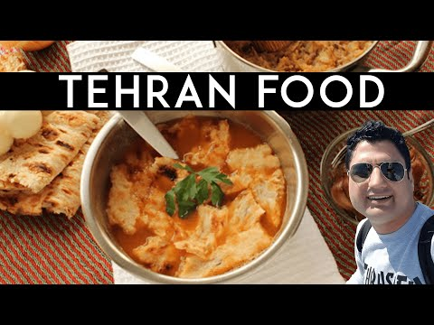 Tehran Travel VLOG | Travel in Iran