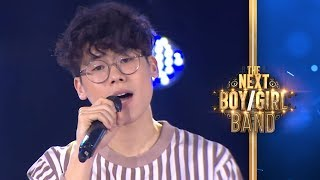 สุ่ยปั้ง - หยาดเพชร   Audition - The Next Boy/Girl Band Thailand