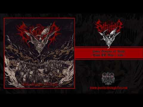 Sarkrista - Under Sentence Of Death