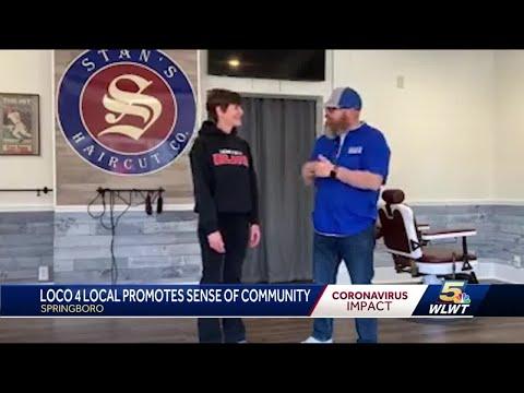 Loco 4 Local promotes sense of community in Springboro