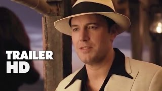 Live by Night - Official Film Trailer 2017 - Ben Affleck Movie HD