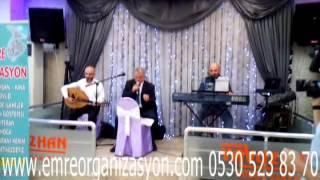 Kırıkkale İlahi Ekibi-Emre Organizasyon 0530 523 83 70